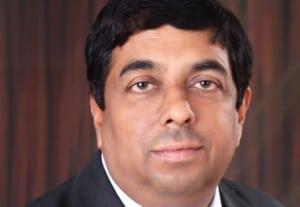 Ganesh Gopalakrishnan Senior Vice President, Infosys Limited