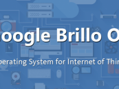 Is Google's Brillo for IoT the next big thing in the world of technology?