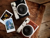 Fujifilm launches its Instax series in India, price starts at Rs. 6,441