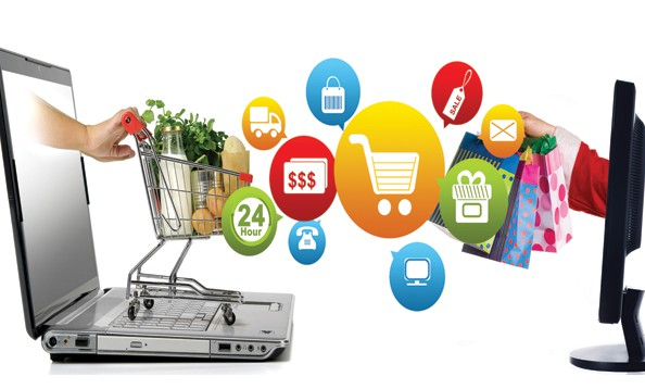 Interesting trends for online shopping exciting times for What is the best online store