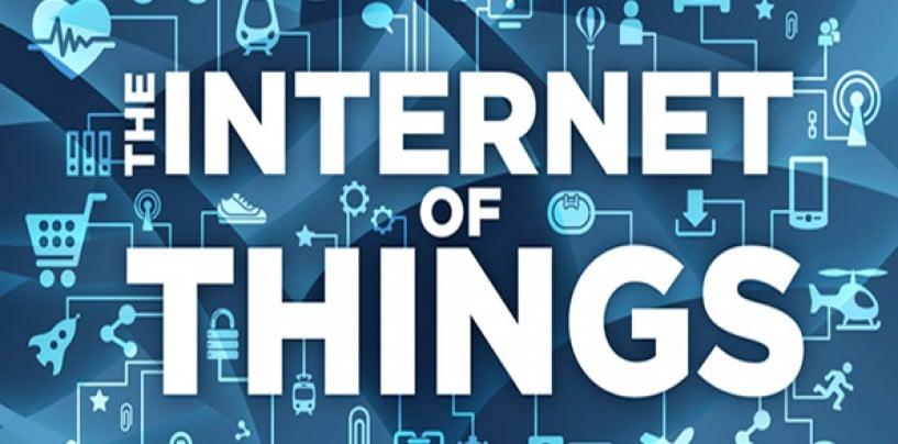 SAP Unveils SAP HANA Cloud Platform for the Internet of Things