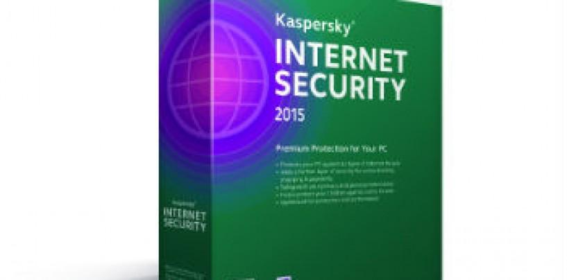 Kaspersky Internet Security 2015 Anti Virus Review