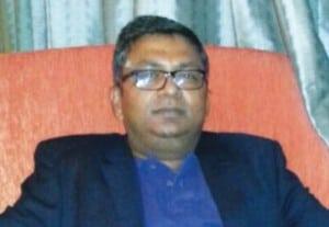 Manoj Kumar Group CIO, ACME