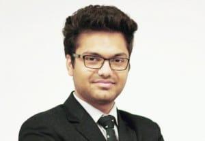 Navneet Agarwal Director, Agarwal Movers Group