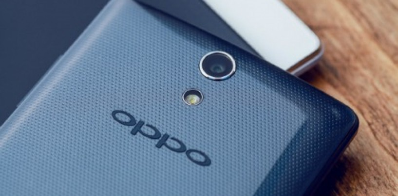 First Look: OPPO Mirror 3