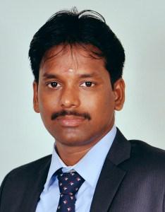 Vinoth Ramalingam - Senior Field Applications Engineer, Seagate Technology