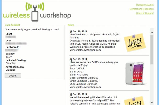 Wireless-Workshop