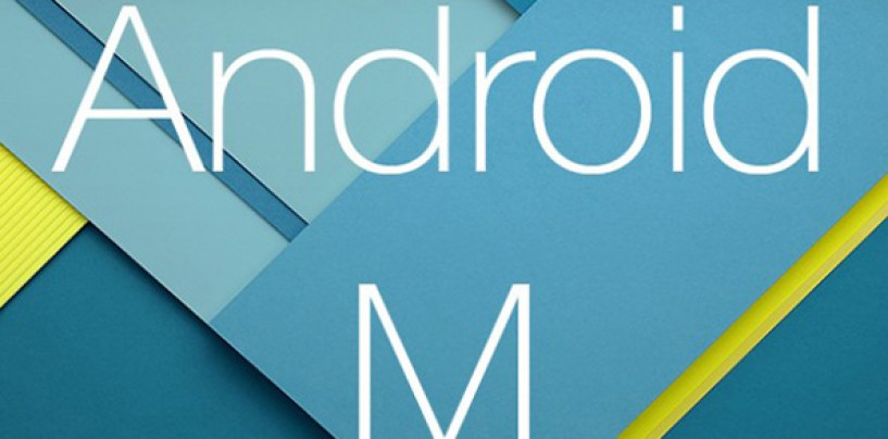 Android M: All you need to know
