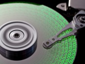 Recovering Data From an Encrypted Hard Disk on Ubuntu 14.04