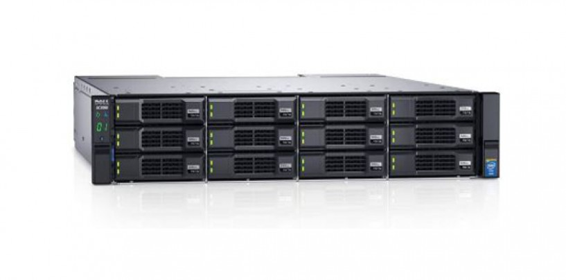 New Dell SCv2000 Series Arrays Bring High Performance and Protection to Entry-Level Storage