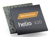 MediaTek Helio X20: First Mobile SoC with Deca Core Processor