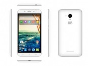 Give your imagination a shape with the new Micromax Doodle 4 phablet
