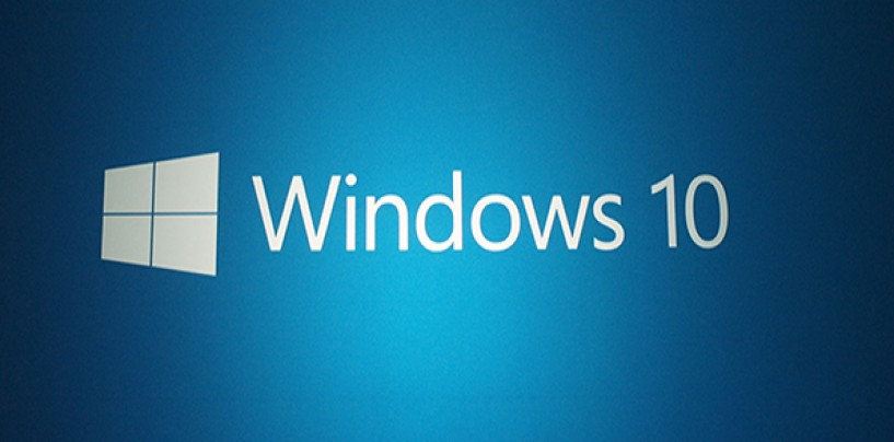 Windows 10 Opens up New Platform Opportunities for Developers
