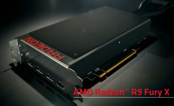 AMD unveiled the next gen. Radeon graphic cards
