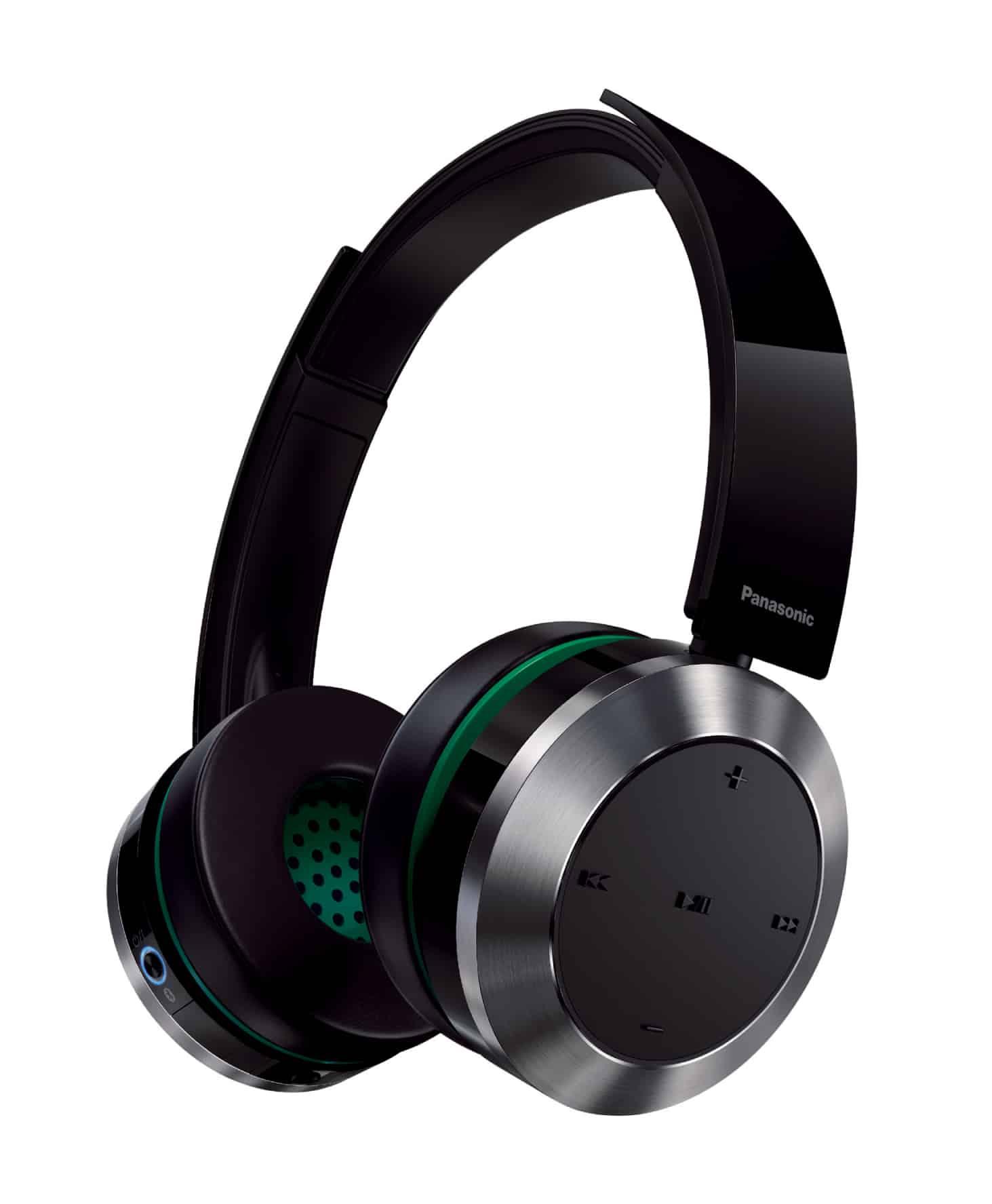 panasonic BTD10 headphone