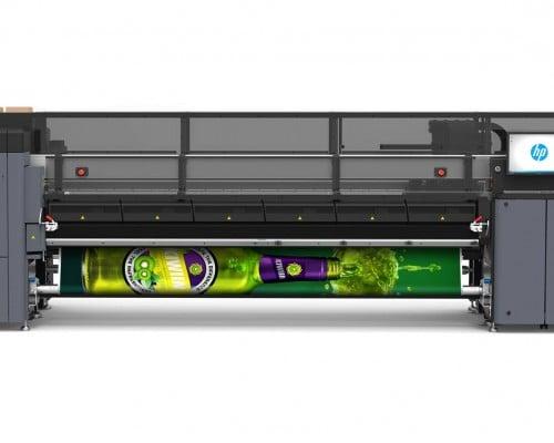 HP Latext 3100 Printer
