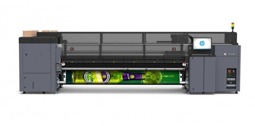 HP Latex 3100 Printer Specs