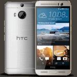 HTC One m9 +