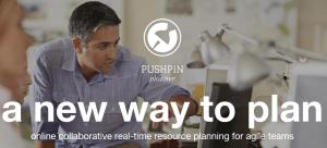 Pushpin Planner