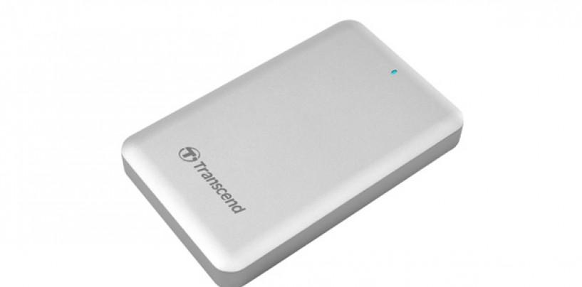 Transcend StoreJet300 2 TB Portable Hard Drive Review