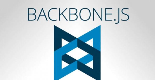 backbonejs Javascript framework