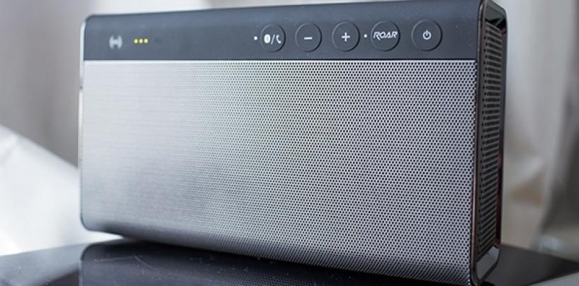 Creative SoundBlaster Roar Bluetooth Speaker
