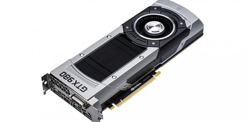 Nvidia's new GeForce GTX 980 Ti graphic card is all about 4K and virtual reality gaming