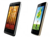 Intex launches two new budget smartphones, price starts at Rs. 3,333