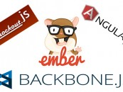 5 Best JavaScript Frameworks