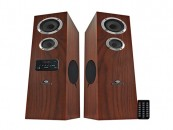 Zebronics brings three-way acoustic speaker system for music enthusiasts