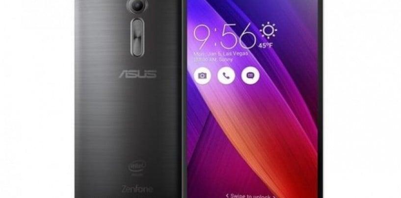 Asus Zenfone 2 review: The best mid range multitasking smartphone