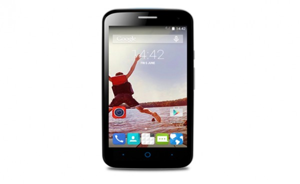 ZTE Blade Qlux: Most economical 4G smartphone in India