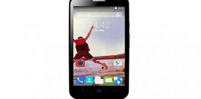 ZTE Blade Qlux: Most economical 4G smartphone in India