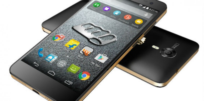 Micromax brings most affordable octa core smartphone: Canvas Xpress 2