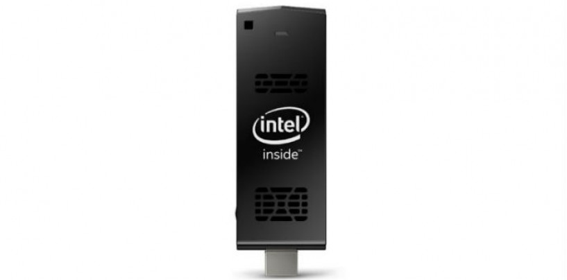 Intel Compute Stick Arrived in India