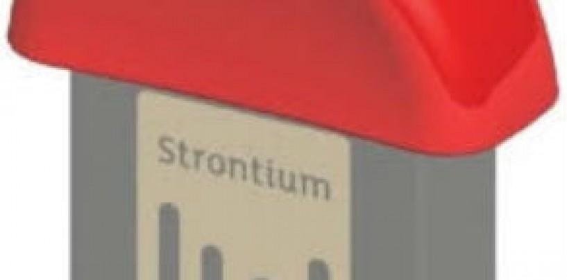 Strontium brings a compact and fast flash drive Nitro Plus Nano USB 3.0