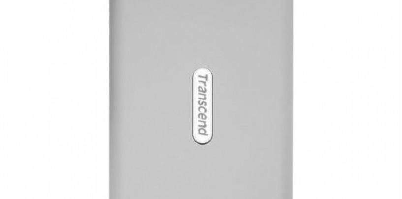 Transcend StoreJet100 2 TB Portable Hard Drive Review