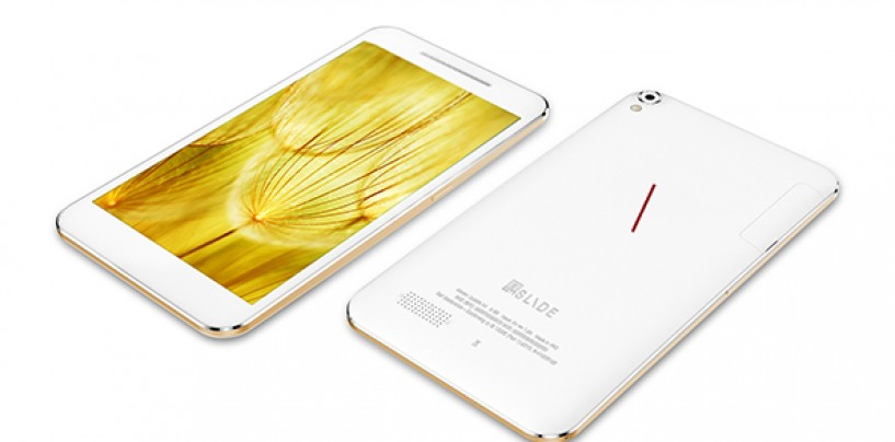 iBall Slide Cuddle A4 tablet with 6.95″ HD IPS display, 2GB RAM launched at Rs. 9699