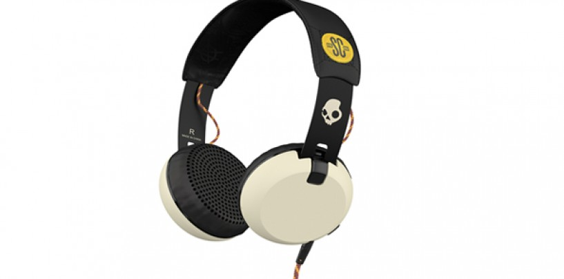 Skullcandy launches The Grind headphone targeting mid-segment buyers