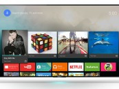 Sony BRAVIA TV line-up meets Android