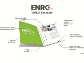 ENRG digitalized marketing and communication world with VideoChure