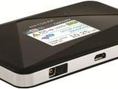 Create superfast 4G hotspot with Netgear AirCard 785