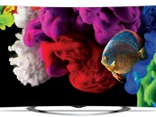 LG raises the bar for home entertainment, launches first 4K OLED TV