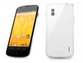Buy open-boxed LG Nexus 4 smartphone @ Rs 9999 on GreenDust
