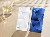 OPPO launched its diamond finished smartphone Mirror 5 in India at Rs 15,990