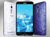 First Look: ASUS Zenfone 2 Deluxe