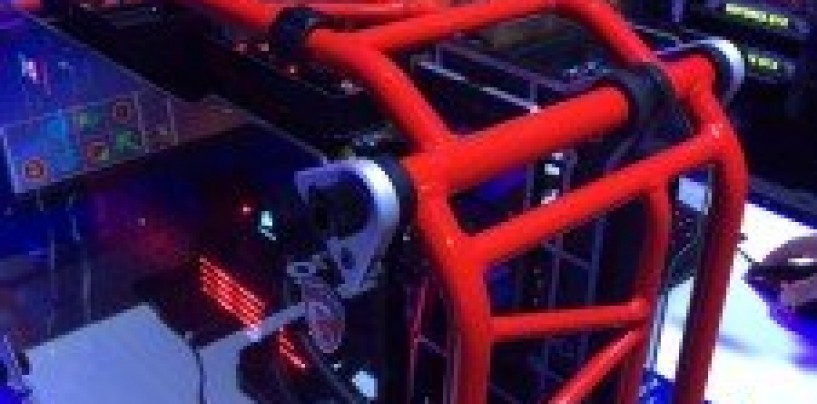 Intel unleashes next-gen desktop PC platform