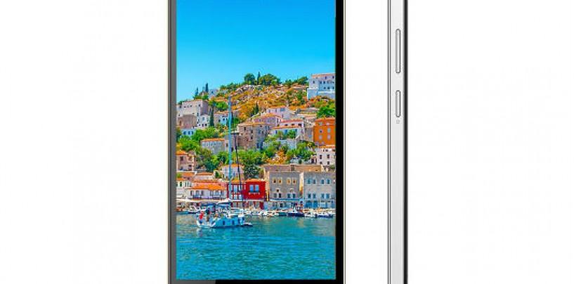Snapdeal brings Intex Cloud M6 16GB variant at Rs 5999