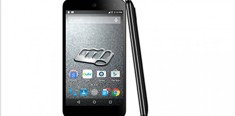 Micromax launches Canvas Nitro 4G for faster multi-tasking focused internet savvy generation