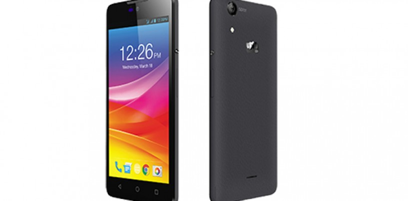 Micromax expands the world of selfie with Canvas Selfie 2 and Canvas Selfie 3